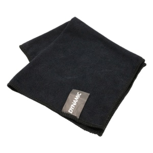 Dynamic Bike Care Microfibre Cloth