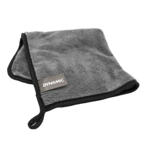 Dynamic Luxury Microfibre polishing cloth